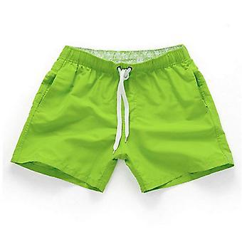 Men Swimsuit Beach Sport Swim Trunks