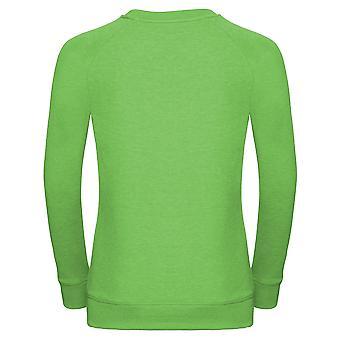 Russell Womens/dames HD Raglan sweater