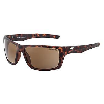 Dirty Dog Primp Sunglasses - Satin Tort