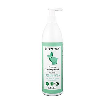 Complete biological cream 500 ml