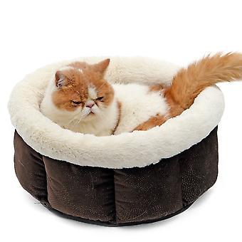 سرير الحيوانات الأليفة الناعمة، سرير القط، منازل للحيوانات الأليفة، منتجات الحيوانات الأليفة