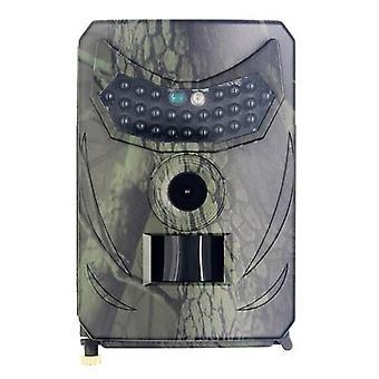 بوضوح 1080P 12MP الرقمية للماء تريل كاميرا الأشعة تحت الحمراء كاميرا الرؤية الليلية أو مراقبة الحياة البرية وحماية سلامة المزرعة كبيرة للمنزل, مستودع, المنحل, مزرعة شجرة, وما إلى ذلك