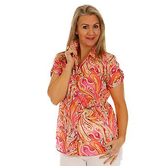 JUST WHITE Just White Lobster Shirt 43767
