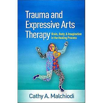 Trauma en Expressieve Arts Therapie