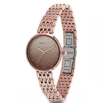 TMRG Trendy Horloges10128-04 - Aya Dameshorloge