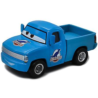 New Alloy Racing Car Pickup Truck King Race Car Children's Toy Model ES12869