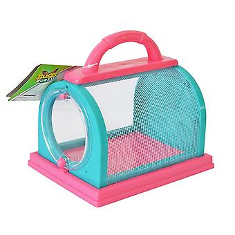 Outdoor Bug House Nature Exploration Science Experiment Insect Cage Toy