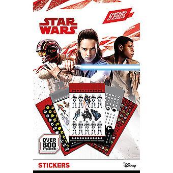 Star Wars - Classic Stickers