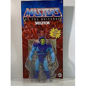Maîtres de l'univers Skeletor Inc Comic Mattel GNN88