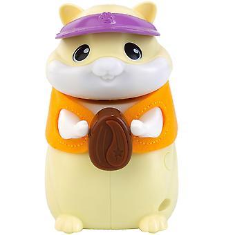 VTech Petsqueaks solrige Hamster