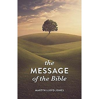 The Message of the Bible Pack of 25
