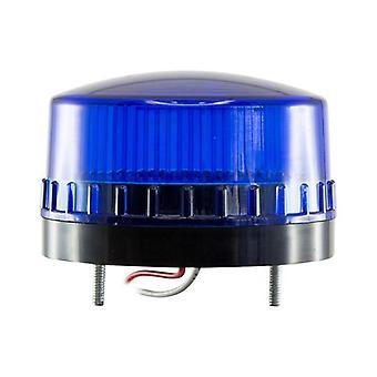 12V Dc Blue Led Strobe Light