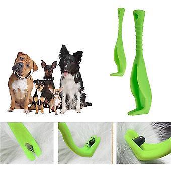 Pet Flea Remover Tool