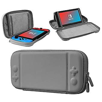 Carry Case For Nintendo Switch, Hard Protective Portable Cover Travel Carrying Bag
