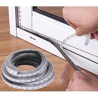 Isolatie zelfklevende afdichting strip raam geluidsisolatie pakking winddicht