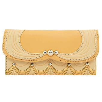 Loungefly Purse Beauty And The Beast Belle new Official Disney Yellow
