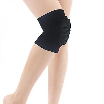 Anti-collision Knee Pads Breathable Thickened Sponge Knee Pads