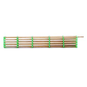 10 Pcs Bamboo Queen Cage Chinese Bee Beekeeping Equipment