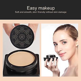 BB Cream Make UpAir Cushion Moisturizing Cosmetics (Natural Color)