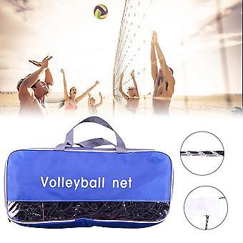 Tavallinen lentopalloverkko Beach Volleyball Net