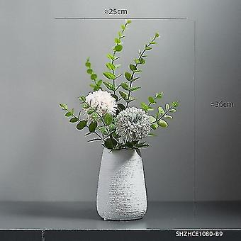 Vases nordic style ceramic decor vases with flower combinations combination 10