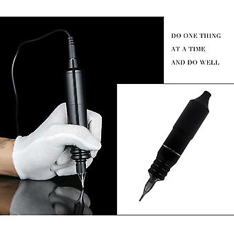 Aluminum Alloy Carving Motor Tottooing Pen Rotary Tottooing Machine For Tottooingist