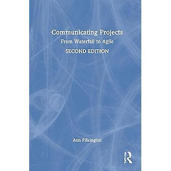 Projecten communiceren