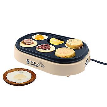 Mini tarte électrique Omelette cuite au four Poêle à frire