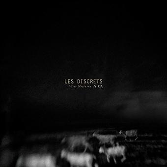 Les Discrets - Viree Nocturne [Vinyl] USA import