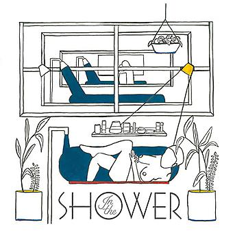 Homeshake - In the Shower [CD] USA import