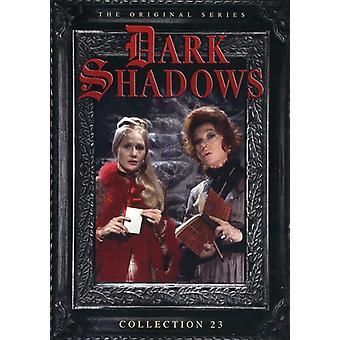 Dark Shadows - Dark Shadows: Dvd Collection 23 [4 Discs] [DVD] USA import