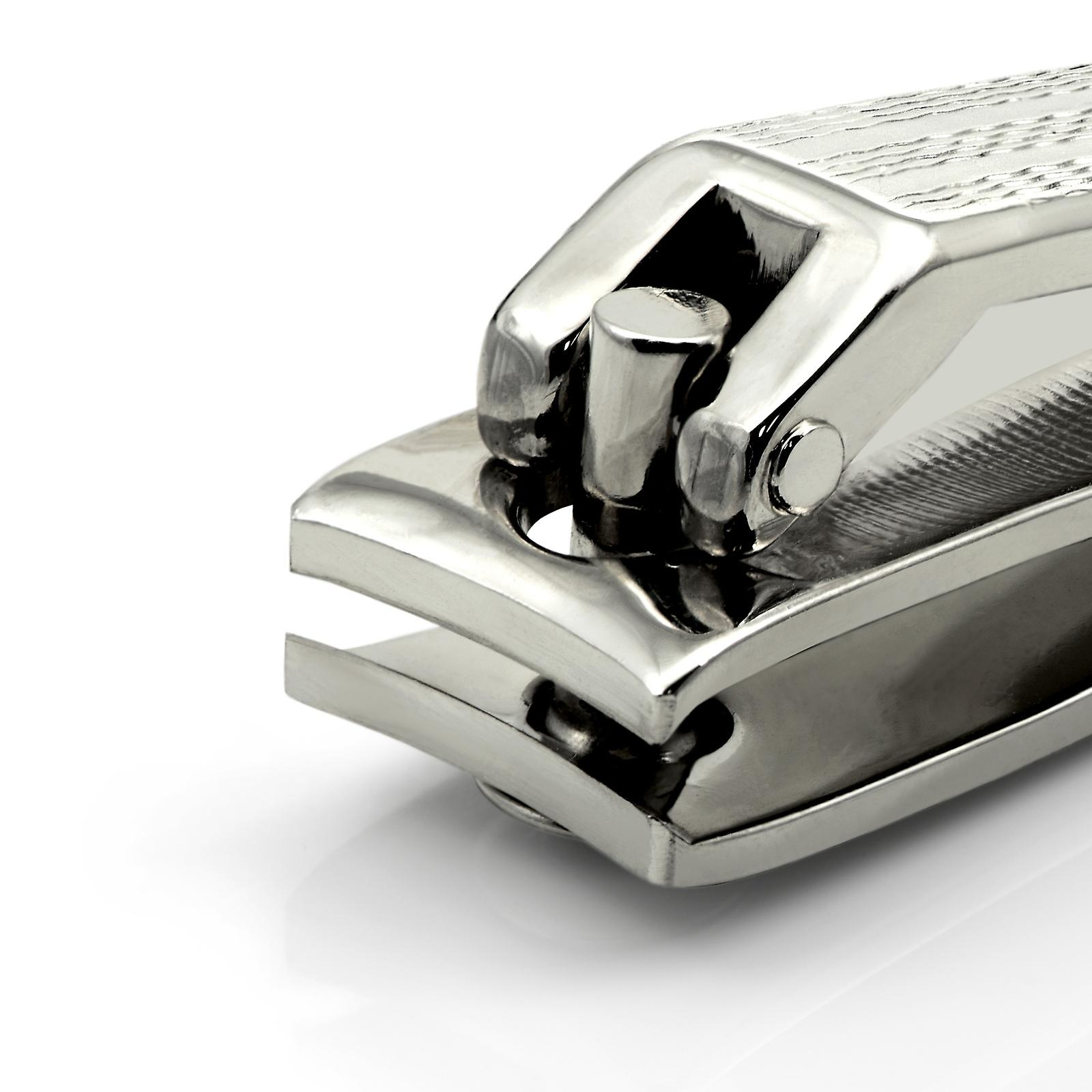 Hans Kniebes Small Nail Clippers, made in Solingen (Germany)