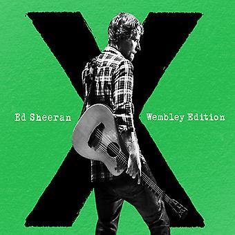 Ed Sheeran - X Wembley Edition [CD] USA import