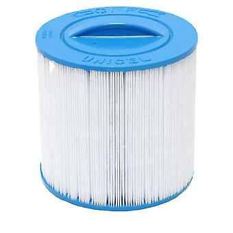 Unicel 6CH25 Fits CH Series Replacement 25 Sq. Ft. 6