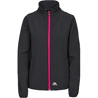 Tunkeutuminen naisten/naisten Meena lämmin kevyet ja mukavat Stretch Softshell-takki