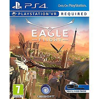 Eagle Flight (PS VR) - New
