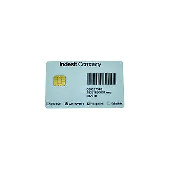 Indesit SmartCard studenej wf530 (SCRD/studená)