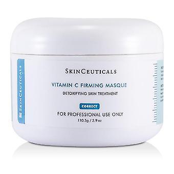 Skin Ceuticals Vitamin C Firming Masque (salon Size) - 110.5g/3.9oz