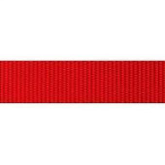 Tuff-Lock-Harness Ex groß rot