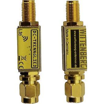 Wittenberg Antennen Antenna adapter DC