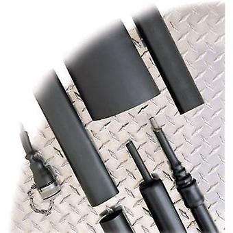 DSG Canusa C1160750BK0048 CFHR 0750 Tubo termorretráctil, Adhesivo interno 1,2 m N/A