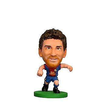 Soccerstarz Barcelona Lionel Messi Home Kit