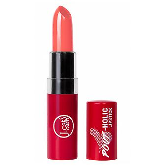 J Cat Pout-Holic Lipstick (Color : Follow for Follow - PHL111)