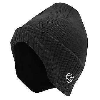 מבוגרים ביוניסקס תרמי לחורף מגלשיים/כובע חורף עם רירית (בצורת לכסות אוזניים)