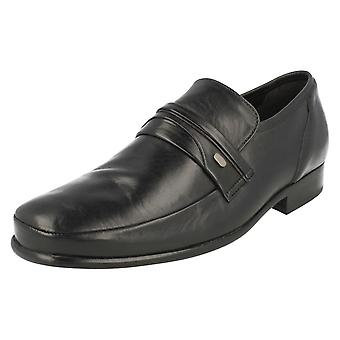 Formel de mens Clarks chaussures Brimsmore vue