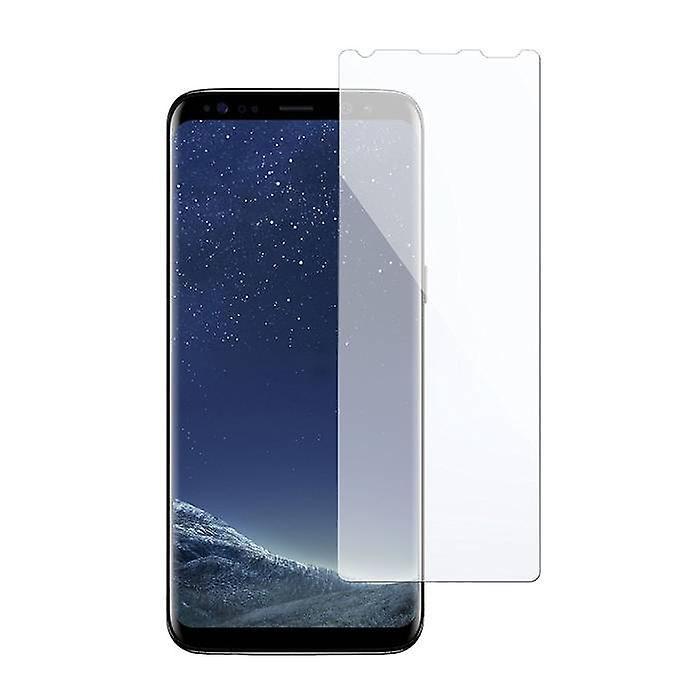 Stuff Certified ® Screen Protector Samsung Galaxy S8 Tempered Glass Film Extra Small
