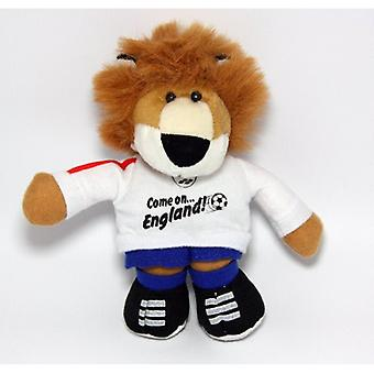 Union Jack Wear World Cup England Lion Car Mascot
