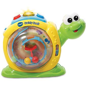 VTech Pop-a-Ball Swirly slak
