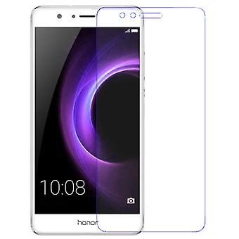 Huawei Honor 8 gehard glas screen protector retail verpakking
