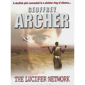 Le réseau de Lucifer par Geoffrey Archer - livre 9780099411024